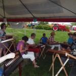 Larimer County Fair 2010